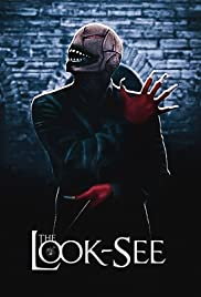 The Look-See Poster