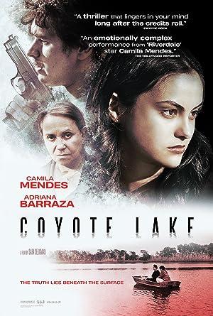 Where to stream Coyote Lake