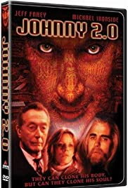 Johnny 2.0 Poster