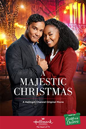 Where to stream A Majestic Christmas