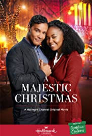 A Majestic Christmas Cast.A Majestic Christmas Tv Movie 2018 Imdb