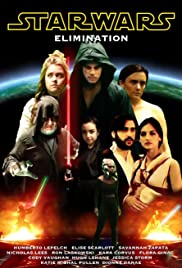 Elimination: A Star Wars Story Poster