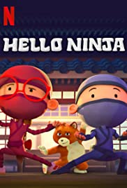 Hello Ninja (2019– )