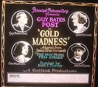 Watch free latest movies Gold Madness [480x640]