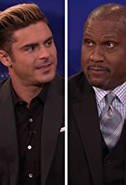Conan Zac Efron Adam Devine Tavis Smiley Rhea Butcher Tv Episode