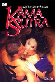 Kama Sutra Poster - TV Show Forum, Cast, Reviews