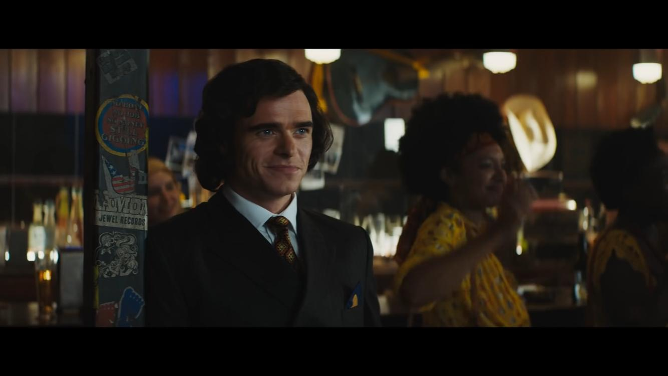 Richard Madden in Rocketman (2019)