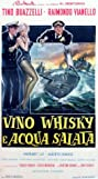 Wine, Whiskey and Salt Water (1963) Poster