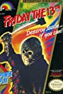 Friday the 13th (1989) Poster
