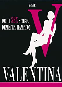 Psp full movies mp4 free download Valentina assassina [pixels]