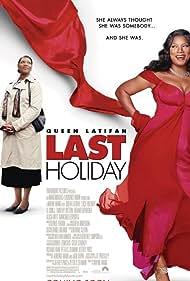 Queen Latifah in Last Holiday (2006)