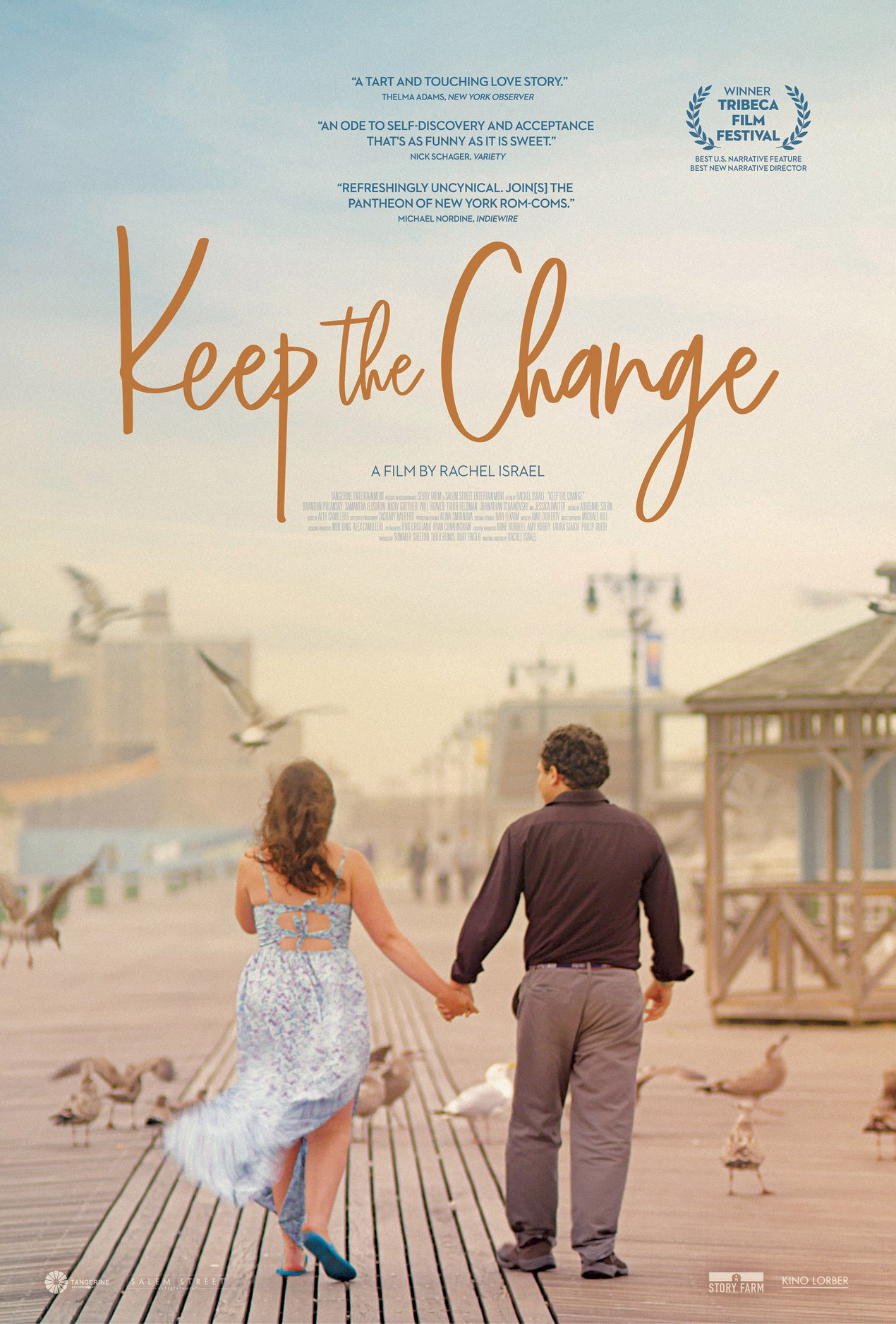 Image result for keep the change