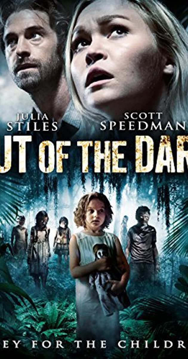 Subtitle of Out of the Dark