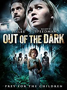 Downloading imovies to dvd Out of the Dark by Ruba Nadda [SATRip]