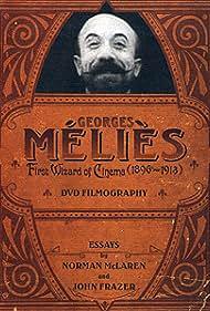 Georges Méliès in Baignade en mer (1896)