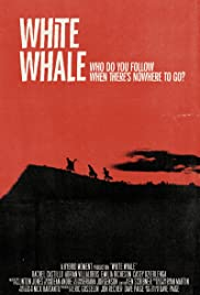 White Whale Poster