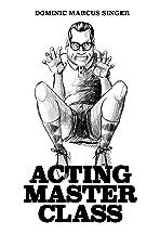 Acting Master Class