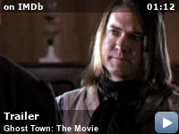 Ghost Town The Movie 2007 Imdb