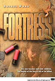 Fortress (1985) Poster - Movie Forum, Cast, Reviews
