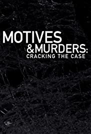 Motives & Murders: Cracking the Case Poster