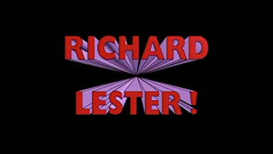 Richard Lester! USA