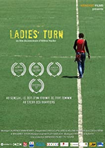 Good comedy movie to watch 2018 Ladies' Turn [hdrip]