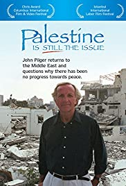Palestine Is Still the Issue(2003) Poster - Movie Forum, Cast, Reviews
