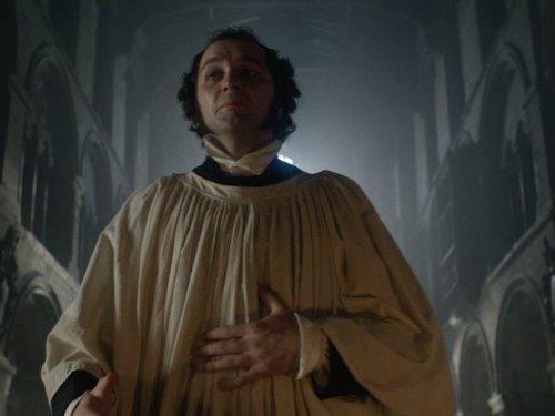 Matthew Rhys in The Mystery of Edwin Drood (2012)