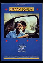 Salaam Bombay! (1988) Poster - Movie Forum, Cast, Reviews