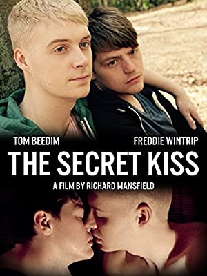 The Secret Kiss 2017 9