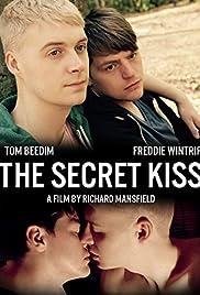 The Secret Kiss Poster