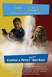 Candice & Peter's Smokin' Hot Date Poster