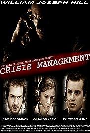 Crisis Management Poster