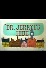 Dr. Jerkyl's Hide Poster