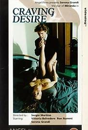 Graffiante desiderio(1993) Poster - Movie Forum, Cast, Reviews