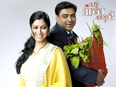 Brrip-Film-Downloads kostenlos Bade Achhe Lagte Hain: Episode #1.402 by Kovid Gupta (2013) [hdrip] [h264] [avi]