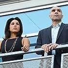 Cristina Rosato and Conrad Pla in 21 Thunder