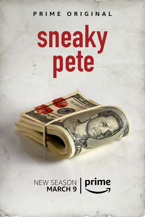 Sneaky Pete – Season 2
