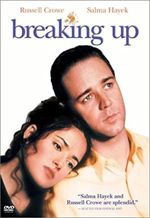 Breaking Up poster