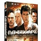 Lance Henriksen, Ray Liotta, Kevin Dillon, and Stuart Wilson in No Escape (1994)