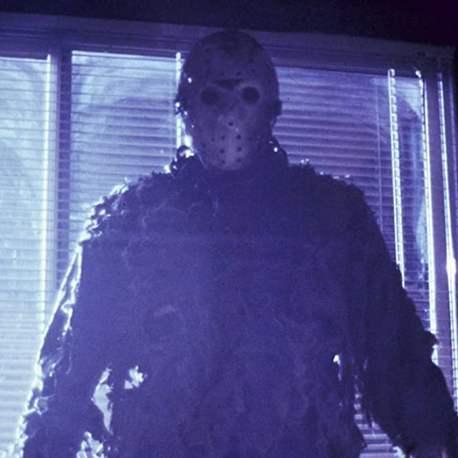 Kane Hodder in Friday the 13th Part VII: The New Blood (1988)