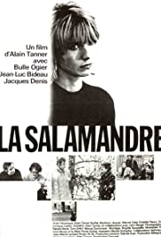 The Salamander (1971) Poster - Movie Forum, Cast, Reviews