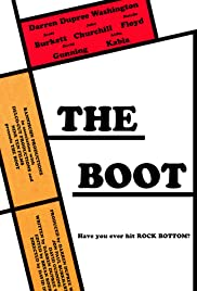 The Boot Poster