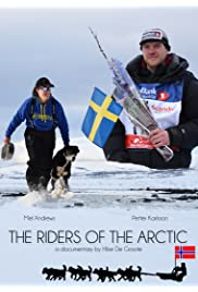 The Riders of the Arctic