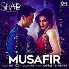 Raveena Tandon and Ashish Bisht in Shab (2017)
