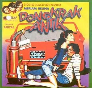 Dongkrak Antik ((1982))