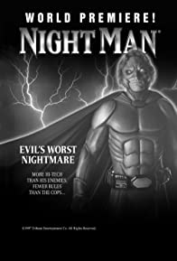 Primary photo for NightMan