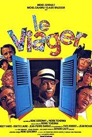 Le viager (1972) Poster - Movie Forum, Cast, Reviews