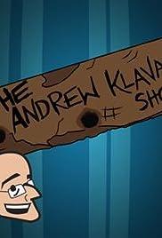 The Andrew Klavan Show Poster