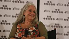 I'll Be There for You: A Conversation on Friends(hips) with Marta Kauffman